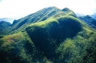Novo Código Florestal Brasileiro - morros, montes, montanhas e serras nas APPs
