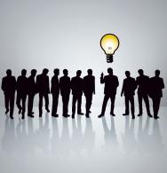 O conhecimento cresce quando compartilhado e usado. Isso exige confiança e deve ser estimulado e recompensado.