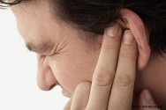 Primeiros socorros - dor de ouvido