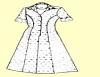 Confecção de vestidos, suas roupas feitas sob medida