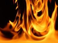 Primeiros socorros - fogo