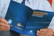 CLT, Consolidação das Leis de Trabalho - Convenções coletivas de trabalho