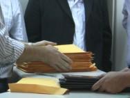 CLT, Consolidação das Leis de Trabalho - Processo judiciário do trabalho: atos, termos e prazos processuais