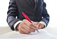 Tipos de contrato: características, classificações e finalidades