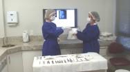 Auxiliar de Consultório Dentário - como usar os Equipamentos de Proteção Individual