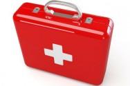 Auxiliar de  Consultório Dentário - como agir durante emergências médicas