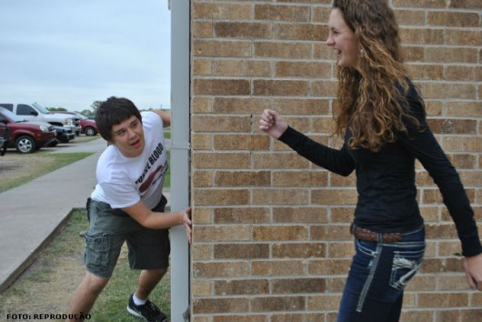 O ambiente escolar recebe crianças das mais variadas faixas etárias e cada um com sua característica própria