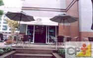 Como Montar e Operar uma Cafeteria: localização