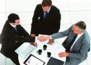 Modelo de contrato estimatório ou venda em consignação.