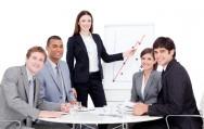 Administração de pequenas empresas - a importância das estratégias competitivas