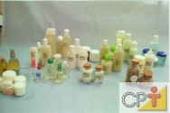 Perfumaria: bases glicerinadas SS