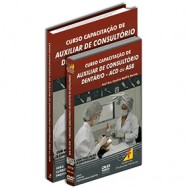 Lançamento do Curso Capacitação de Auxiliar de Consultório Dentário - ACD ou ASB