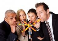 Aprenda Fácil Editora: Como se comportar em confraternizações da empresa