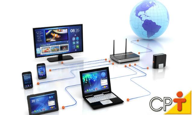 Informática cursos pela internet