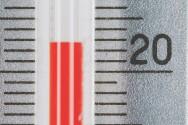 Temperatura ideial para fermentação.