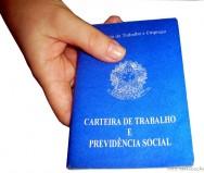 CLT, Consolidação das Leis do Trabalho - Emissão da Carteira de Trabalho