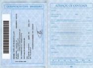 CLT, Consolidação das Leis de Tranalho - Identificação Profissional: reclamações por falta ou recusa de anotação