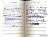 CLT, Consolidação das Leis de Trabalho - Identificação Profissional: valor das anotações na Carteira de Trabalho
