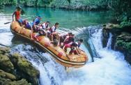 Ecoturismo - infraestrutura de operação: atividades culturais e atrativos