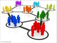 Chefia e liderança na fazenda - equipe de trabalho