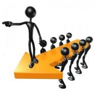 Chefia e liderança na fazenda - o líder e a relação de poder na equipe