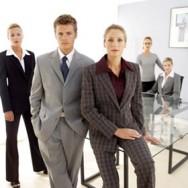 Aprenda Fácil Editora: De olho no visual: Saiba como se vestir para o ambiente de trabalho