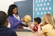 PCN - Parâmetros Curriculares Nacionais: Geografia