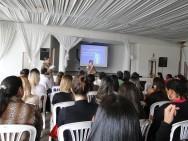 CPT realiza palestra sobre o Alcoolismo - Prevenção e Cuidados