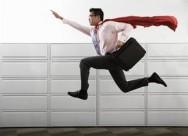 Aprenda Fácil Editora: O Gerente é um super-homem?