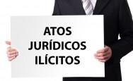 Código Civil - Negócio Jurídico: Atos Jurídicos Ilícitos