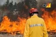 Formação e treinamento de brigada de incêndio