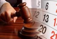 Código Civil - Prescrição e decadência: disposições gerais