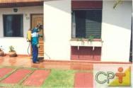 Pragas Domésticas: instruções de higiene e manutenção do ambiente residencial