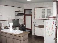 A cozinha e o banheiro são os lugares mais propícios a infestação de pragas.