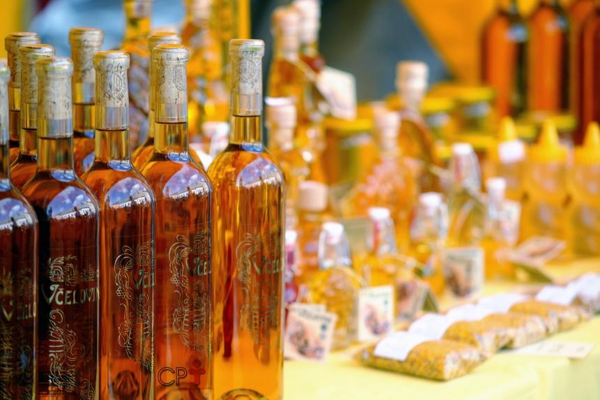 Abelhas - o mercado do mel no Brasil   Artigos CPT