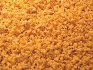 Processamento de Milho Verde: pipoca