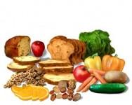 Procure ingerir alimentos crus ou com casca, pois é na casca e nas sementes que se encontra a maior quantidade de fibras.