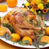 Culinária - receitas elaboradas com frango caipira