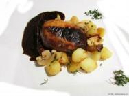 Culinária - receita de Franguinhos Caipiras de Leite