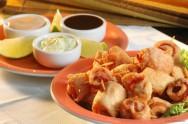 Culinária - receita de Frango Caipira com Bacon