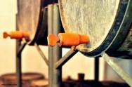 Produção de Cachaça Orgânica - envelhecimento e engarrafamento