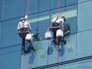 A terceirização do setor da limpeza pós-obras proporciona que as empresas concentrem suas atividades em seu próprio negócio