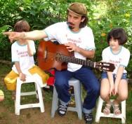 Musicalização infantil - a importância da música na primeira infância