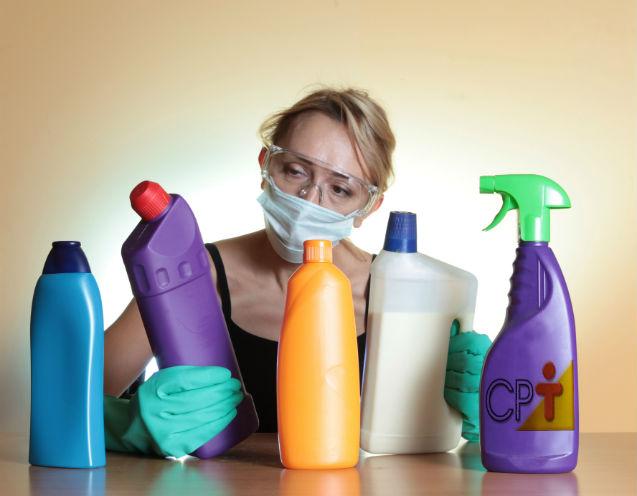 Produtos de Limpeza - 10 dicas de produção  Artigos Cursos CPT