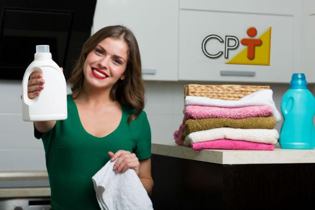 Produtos de Limpeza - 10 dicas para sua produção  Artigos Cursos CPT