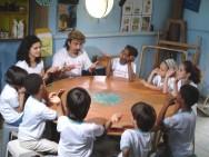 Musicalização infantil - temas musicais