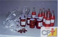 Processamento de Tomate: seleção do fruto para processamento