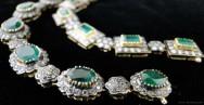 A joalheria é uma das mais antigas artes decorativas
