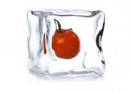 Etapas e métodos para congelar alimentos