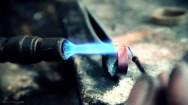 Fabricação e Reparo de Joias - soldar